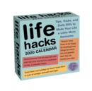 Life Hacks 2020 Day-to-Day Calendar - Book