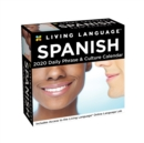 Living Language: Spanish 2020 Day-to-Day Calendar - Book