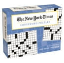 New York Times Crossword Puzzles 2020 Day-to-Day Calendar - Book