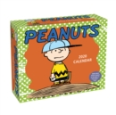 Peanuts 2020 Day-to-Day Calendar - Book