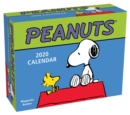 Peanuts 2020 Mini Day-to-Day Calendar - Book