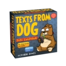 Texts from Dog 2020 Day-to-Day Calendar - Book