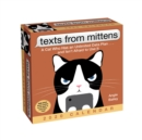 Texts from Mittens the Cat 2020 Day-to-Day Calendar - Book