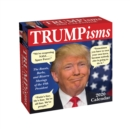 Trumpisms 2020 Day-to-Day Calendar - Book