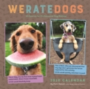 Weratedogs 2020 Square Wall Calendar - Book