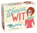 Women'S Wit 2020 Mini Day-to-Day Calendar - Book