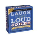 Laugh-Out-Loud Jokes 2020 Day-to-Day Calendar - Book