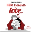 Catana Comics Little Moments of Love 2020 Square Wall Calendar - Book