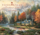 Thomas Kinkade Painter of Light 2020 Deluxe Wall Calendar - Book