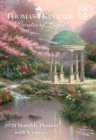 Thomas Kinkade Painter of Light with Scripture 2020 Monthly Pocket Planner - Book