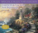 Thomas Kinkade Special Collector's Edition 2020 Deluxe Wall Calendar - Book