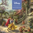 Thomas Kinkade Studios: Disney Dreams Collection 2020 Square Wall Calendar - Book