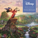 Thomas Kinkade Studios: Disney Dreams Collection 2020 Mini Wall Calendar - Book