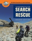 Fundamentals Of Search And Rescue - Book