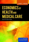 Economics Of Health And Medical Care - Book
