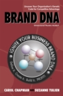 Brand Dna : Uncover Your Organization'S Genetic Code for Competitive Advantage - eBook