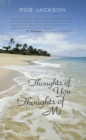 Thoughts of You Thoughts of Me - eBook