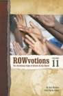 Rowvotions Volume 11 : The Devotional Book of Rivers of the World - eBook