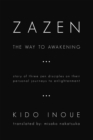Zazen : The Way to Awakening - eBook