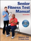 Senior Fitness Test Manual - Book