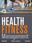 Health Fitness Management - Book