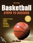 Basketball : Steps to Success - Book