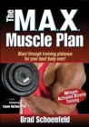 The Max Muscle Plan - Book