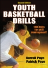 Youth Basketball Drills - Book