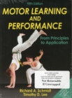 Motor Learning and Performance - Book