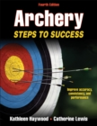 Archery : Steps to Success - Book