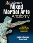 Delavier's Mixed Martial Arts Anatomy - Book