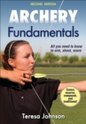 Archery Fundamentals - Book