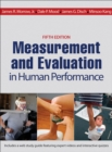 Measurement and Evaluation in Human Performance - Book