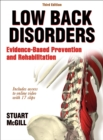 Low Back Disorders - Book