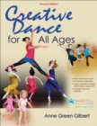 Creative Dance for All Ages - Book