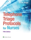 Telephone Triage Protocols for Nurses - Book