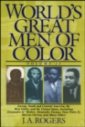 World's Great Men of Color, Volume II - eBook