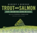 Trout and Salmon of North America - eBook