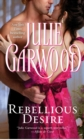 Rebellious Desire - eBook
