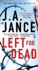 Left for Dead : A Novel - eBook