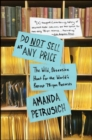 Do Not Sell At Any Price : The Wild, Obsessive Hunt for the World's Rarest 78rpm Records - eBook