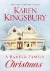 A Baxter Family Christmas - Book