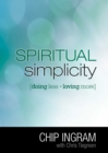 Spiritual Simplicity : Doing Less, Loving More - eBook