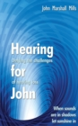 Hearing for John : Defying the Challenges of Hearing Loss - eBook