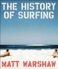 The History of Surfing - eBook