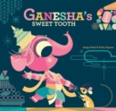 Ganeshas Sweet Tooth - Book