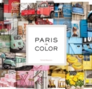Paris in Color - Book