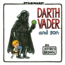 Darth Vader and Son - Book