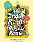 Indie Rock Poster Book - eBook