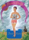 Frida Kahlo Paper Dolls - Book